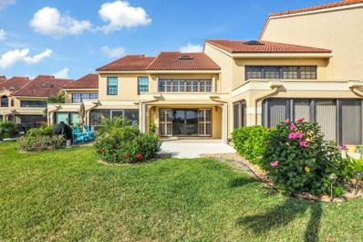 2319 Treasure Isle Drive UNIT 53, Palm Beach Gardens, FL 33410 - MLS#: RX-10418209