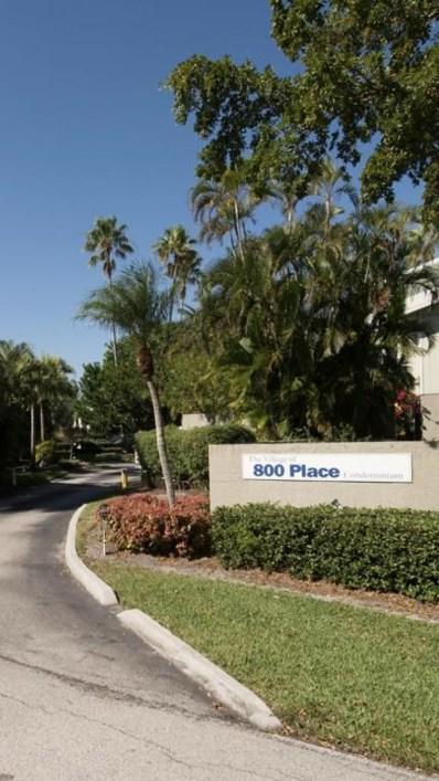 800 NW Fork Road UNIT 9-12, Stuart, FL 34994 - MLS#: RX-10418268