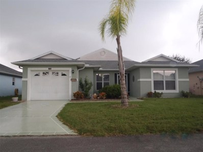 6789 Picante Circle, Fort Pierce, FL 34950 - MLS#: RX-10418286