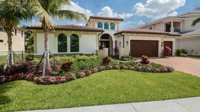 17718 Cadena Drive, Boca Raton, FL 33496 - MLS#: RX-10418293
