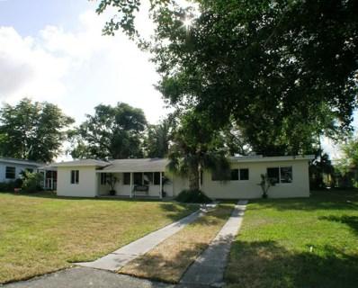 15107 Jackson Road, Delray Beach, FL 33484 - MLS#: RX-10418362