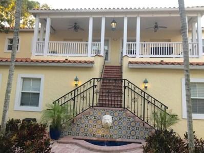 95 NE 4th Avenue UNIT E, Delray Beach, FL 33483 - MLS#: RX-10418377