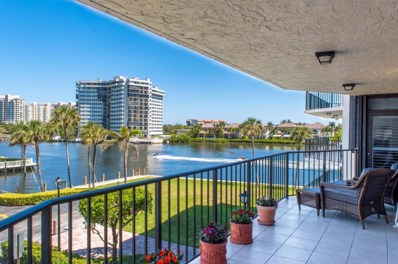 899 Jeffery Street UNIT 312, Boca Raton, FL 33487 - MLS#: RX-10418413