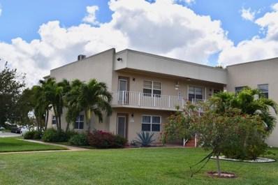 864 Normandy R, Delray Beach, FL 33484 - MLS#: RX-10418425