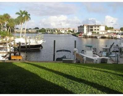 326 Northlake Drive UNIT 101, North Palm Beach, FL 33408 - MLS#: RX-10418431