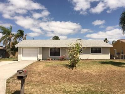 151 SE Duxbury Avenue, Port Saint Lucie, FL 34983 - MLS#: RX-10418444