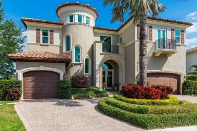 17887 Cadena Drive, Boca Raton, FL 33496 - MLS#: RX-10418451