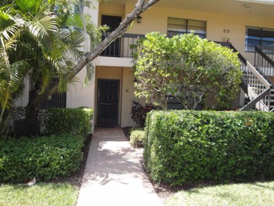 33 Southport Lane UNIT 33e, Boynton Beach, FL 33436 - MLS#: RX-10418500