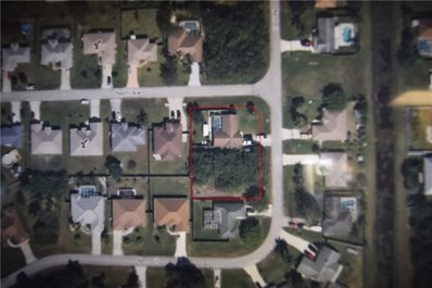 2374 SW Kent Circle, Port Saint Lucie, FL 34953 - MLS#: RX-10418603