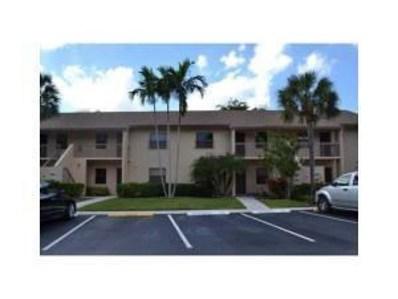 4379 Carambola Circle S UNIT 2643, Coconut Creek, FL 33066 - MLS#: RX-10418618