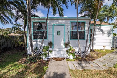2715 Parker Avenue, West Palm Beach, FL 33405 - MLS#: RX-10418622