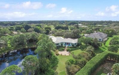 8 Sandpiper Drive, Village of Golf, FL 33436 - MLS#: RX-10418630