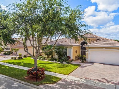 11096 Malaysia Circle, Boynton Beach, FL 33437 - MLS#: RX-10418642