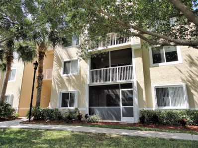 272 Village Boulevard UNIT 7104, Tequesta, FL 33469 - MLS#: RX-10418669