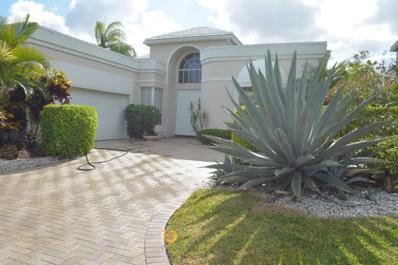 5425 Ascot Bend, Boca Raton, FL 33496 - MLS#: RX-10418672