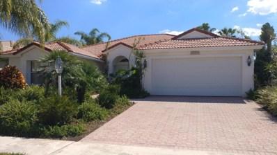 22056 Palm Grass Drive, Boca Raton, FL 33428 - MLS#: RX-10418676