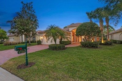 7733 Greenbrier Circle, Port Saint Lucie, FL 34986 - MLS#: RX-10418683