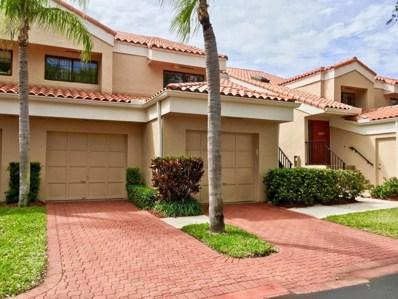 17300 Boca Club Boulevard UNIT 1205, Boca Raton, FL 33487 - MLS#: RX-10418693