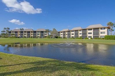 2400 S Ocean Drive UNIT 1121, Fort Pierce, FL 34949 - MLS#: RX-10418759