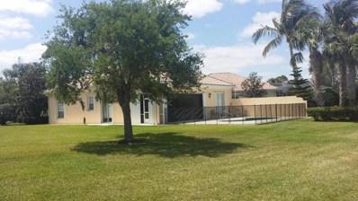 8243 SE Angelina Court, Hobe Sound, FL 33455 - MLS#: RX-10418783