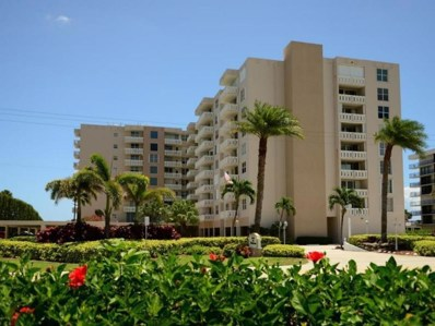 3450 S Ocean Boulevard UNIT 224, Palm Beach, FL 33480 - MLS#: RX-10418798