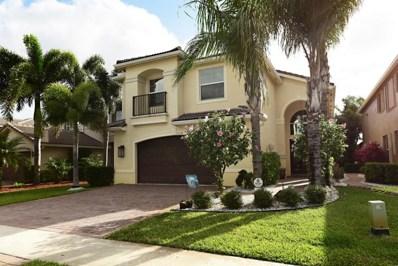 11630 Ponywalk Trail, Boynton Beach, FL 33473 - MLS#: RX-10418803