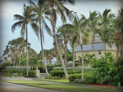 3601 S Ocean Boulevard UNIT 603, South Palm Beach, FL 33480 - MLS#: RX-10418822