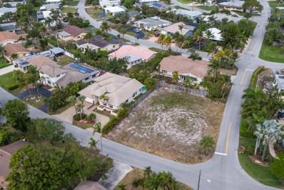 403 NE 25th Terrace, Boca Raton, FL 33431 - MLS#: RX-10418901