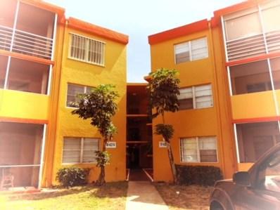 4374 NW 9th Avenue UNIT 17-2d, Pompano Beach, FL 33064 - MLS#: RX-10418911