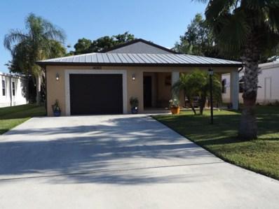 14363 Isla Flores, Fort Pierce, FL 34951 - MLS#: RX-10418913