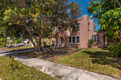 919 32nd Street, West Palm Beach, FL 33407 - MLS#: RX-10418921