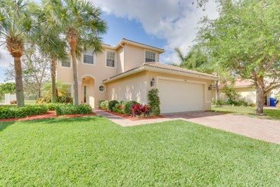 11476 Sage Meadow Terrace, Royal Palm Beach, FL 33411 - MLS#: RX-10418933