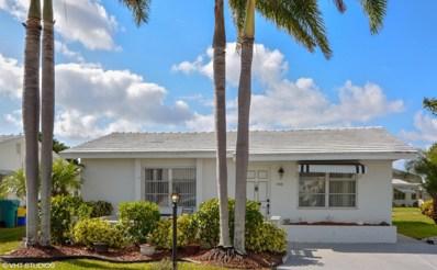 1008 SW 5th Avenue, Boynton Beach, FL 33426 - MLS#: RX-10418953
