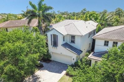 1029 Vintner Boulevard, Palm Beach Gardens, FL 33410 - MLS#: RX-10418973
