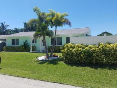 601 SE 3rd Avenue, Delray Beach, FL 33483 - MLS#: RX-10418974