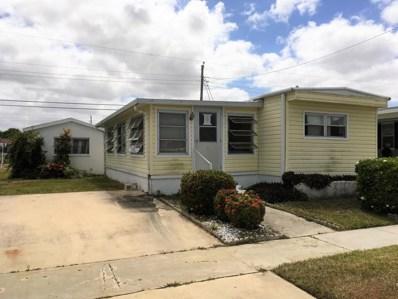 4196 Bobwhite Drive, Boynton Beach, FL 33436 - MLS#: RX-10418985