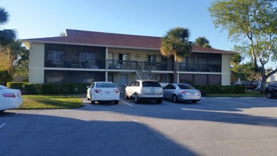6552 Chasewood Drive UNIT A, Jupiter, FL 33458 - MLS#: RX-10419022
