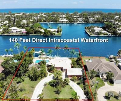 3225 Karen Drive, Delray Beach, FL 33483 - MLS#: RX-10419033