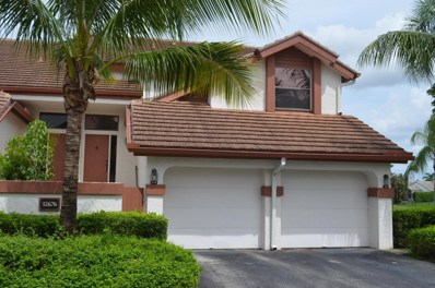 12676 Shoreline Drive UNIT 2f, Wellington, FL 33414 - MLS#: RX-10419043
