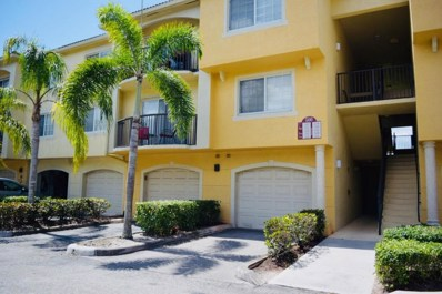 500 Crestwood Court N UNIT 514, Royal Palm Beach, FL 33411 - MLS#: RX-10419050