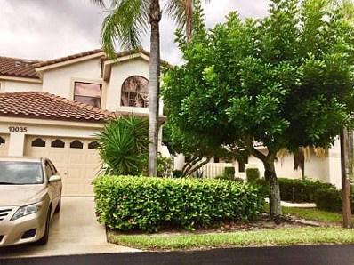10035 53rd Way S UNIT 2204, Boynton Beach, FL 33437 - MLS#: RX-10419054
