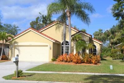 1859 Oak Berry Circle, Wellington, FL 33414 - MLS#: RX-10419092