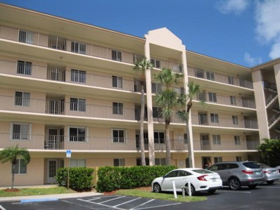 275 Palm Avenue UNIT C-306, Jupiter, FL 33477 - MLS#: RX-10419098