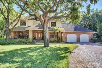 2231 SW Parkridge Place, Palm City, FL 34990 - MLS#: RX-10419109
