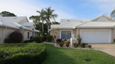 6094 Greenspointe Drive, Boynton Beach, FL 33437 - MLS#: RX-10419114