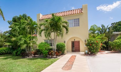 3604 Westview Avenue, West Palm Beach, FL 33407 - MLS#: RX-10419119