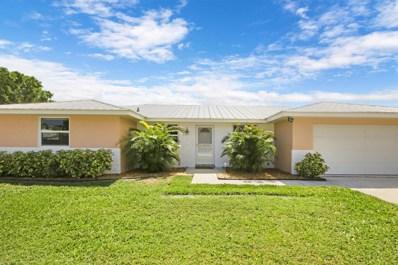 9740 SE Little Club Way N, Tequesta, FL 33469 - MLS#: RX-10419160