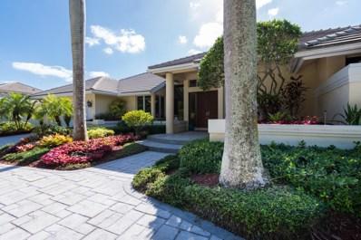 4555 NW 23rd Terrace, Boca Raton, FL 33431 - MLS#: RX-10419162