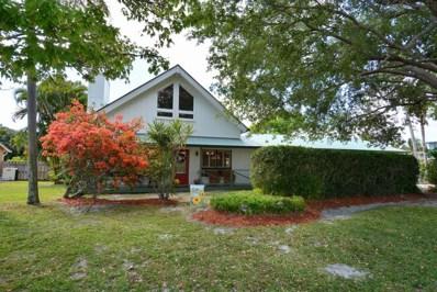 8102 SE Shiloh Terrace, Hobe Sound, FL 33455 - MLS#: RX-10419168