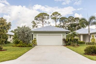 17655 Cinquez Park Road E, Jupiter, FL 33458 - MLS#: RX-10419184
